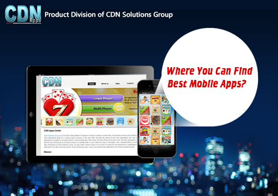 Find Best Mobile App Here