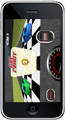 Racing Car Free Android App